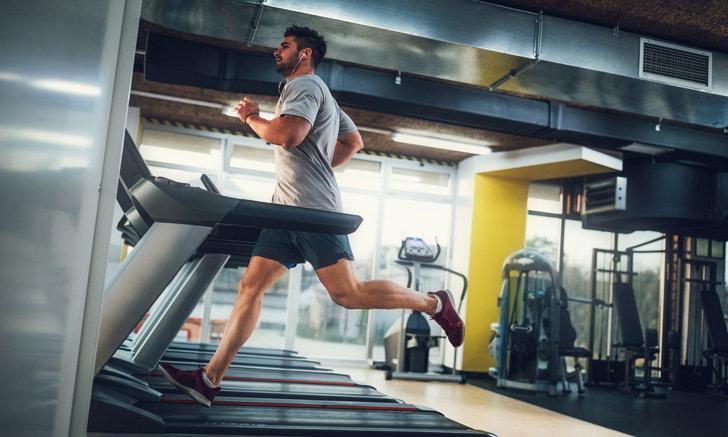 9 วิธีปลุกใจตัวเองให้อยากออกกำลังกาย