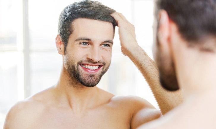 5 สิ่งที่หนุ่มๆ ควรทำก่อนเข้านอนเพื่อเช้าที่สดใสและหล่อเหลา