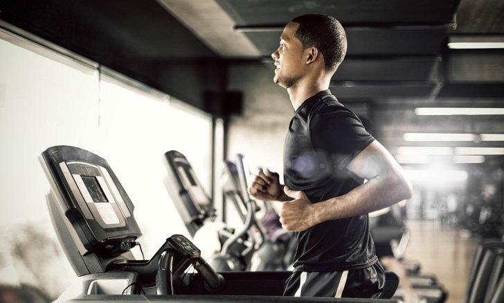 5 วิธีบิวท์ตัวเองให้มีพลังออกกำลังกาย ไม่ขี้เกียจ ไม่อู้ ไม่ล่มกลางคัน