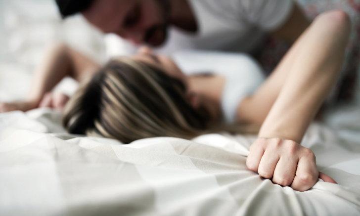 Erogenous Zone จุดไวต่อการสัมผัสสร้างอารมณ์บนร่างผู้หญิง