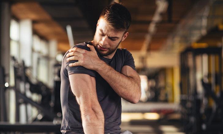 5 สัญญาณเตือน คุณออกกำลังกายมากไปหรือเปล่า