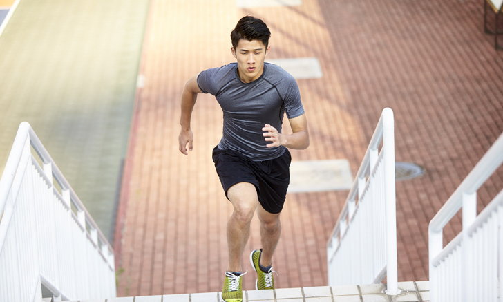 บอกลาไขมันหน้าท้อง ด้วย 7 วิธีออกกำลังกายแบบคาร์ดิโอ