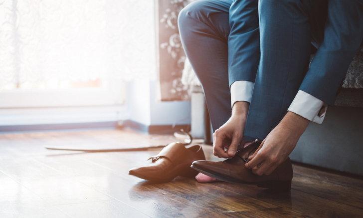 6 วิธีแก้ปัญหารองเท้ากัด