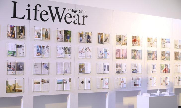 ยูนิโคล่เปิดตัวนิตยสาร LifeWear เล่ม 2 เน้นสร้างแรงบันดาลใจเพื่อสร้างเมืองน่าอยู่