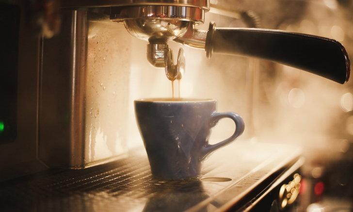 """5 ประโยชน์จาก """"กาแฟ"""" สำหรับคนออกกำลังกาย"""