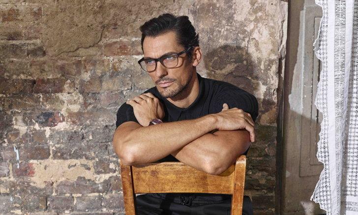 แว่นตาผู้ชาย Dolce&Gabbana คอลเลคชั่น 2020