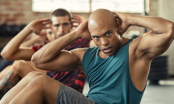 ประโยชน์ของการออกกำลังกายจากผู้ที่ทำจริงและเห็นผลจริง