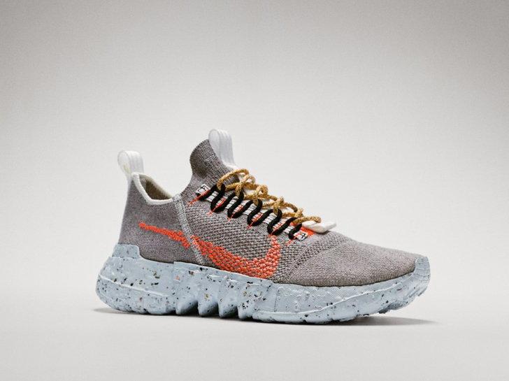 รองเท้าไนกี้ สเปซ ฮิปปี้ 01 (Nike Space Hippie 01)