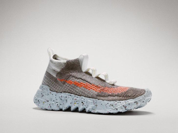 รองเท้าไนกี้ สเปซ ฮิปปี้ 02 (Nike Space Hippie 02)