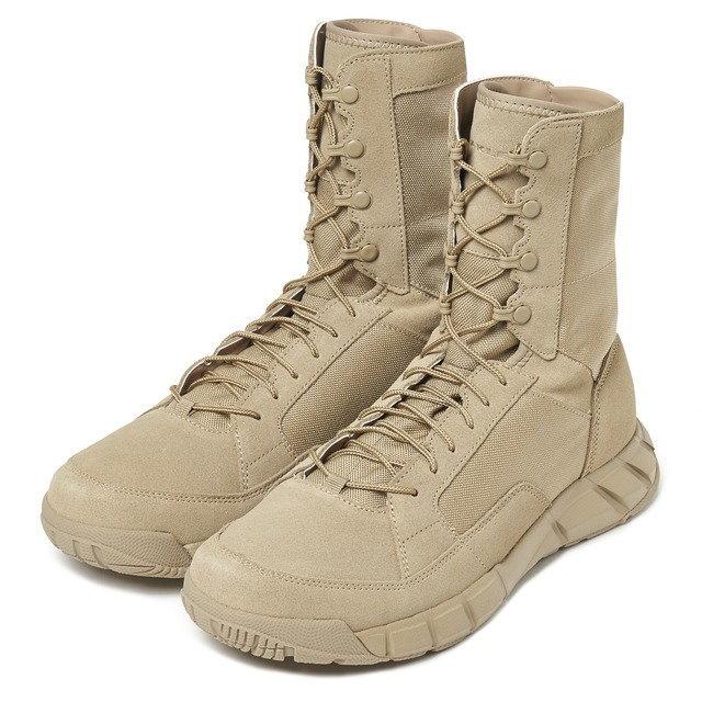 Oakley Light Assault Boot2