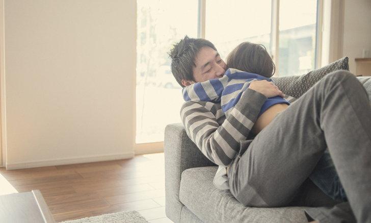 ผลสำรวจเผย คุณพ่อญี่ปุ่นใช้เวลาอยู่กับลูกในวันธรรมดาน้อยที่สุด