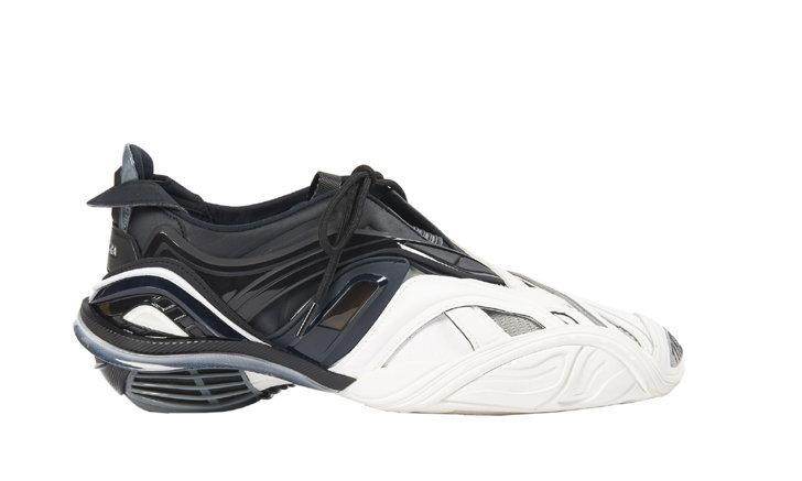 Balenciaga Tyrex ผสานรูปทรงรองเท้าคลาสสิกเข้ากับสปอร์ตแวร์ยุคใหม่