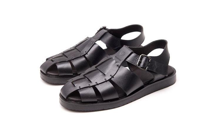 Rompboy Gurkha รองเท้า Sandals ไอเทมใหม่ล่าสุด
