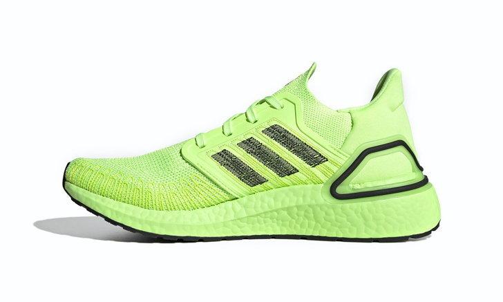 สดใสรับซัมเมอร์ adidas Ultraboost 20 สีใหม่สะดุดตา