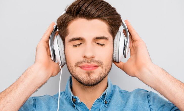 """เครียดอยู่หรือเปล่า? """"ฟังเพลง"""" ช่วยได้"""