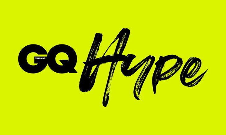 """GQ เปิดเอดิชั่นน้องใหม่ในรูปแบบดิจิตอลมาพร้อมปกสุดไฮป์กันทุกสัปดาห์กับ """"GQ Hype"""""""