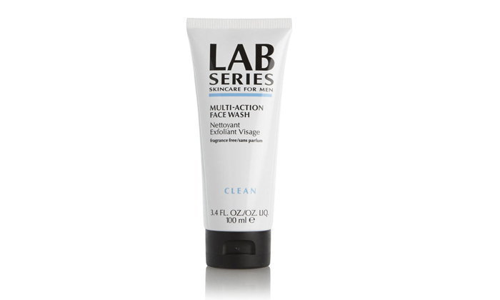 LAB SERIES Multi-Action Face Wash