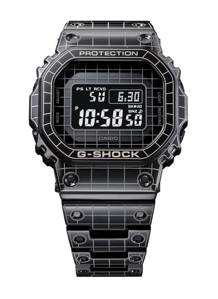 G-Shock GMW-B5000CS