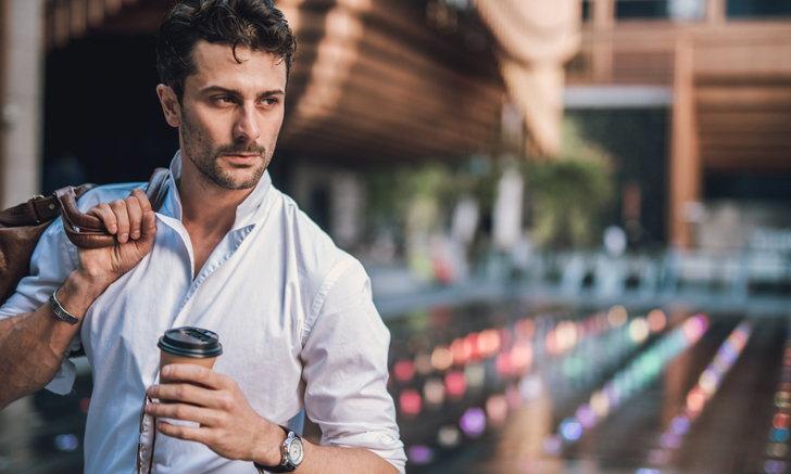 5 อาการที่จะเกิดขึ้นกับผู้ชายเมื่ออายุ 30 อัพ