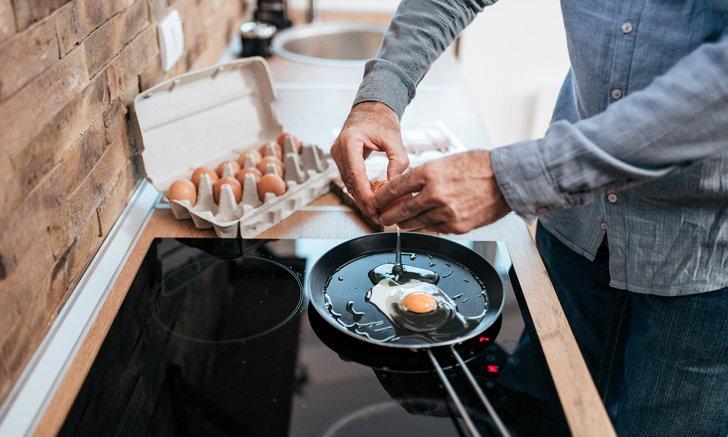 ประโยชน์ของไข่ไก่ กินทุกวันได้อะไรบ้าง