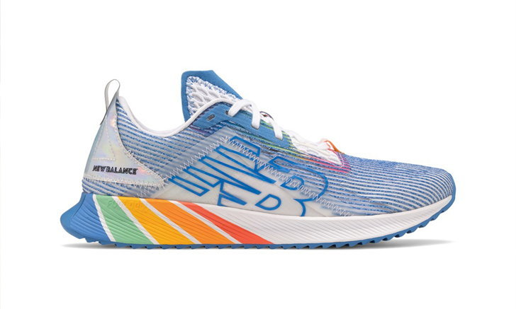 New Balance เปิดตัวรองเท้าคอลเลคชั่น Pride ปี 2020