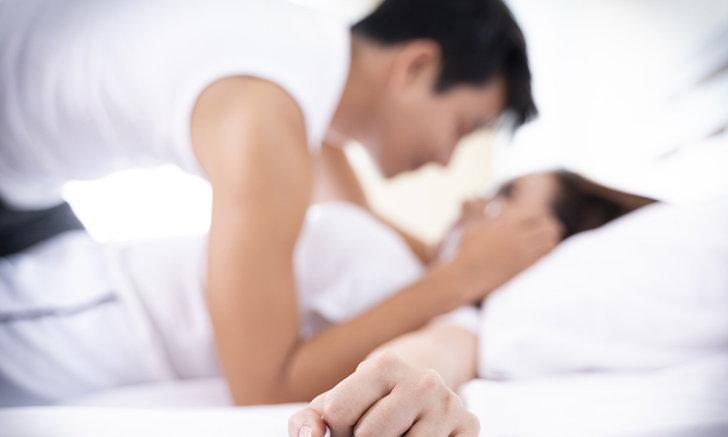 6 เรื่องผิดพลาดและวิธีการรับมือในระหว่างออกศึกบนเตียง