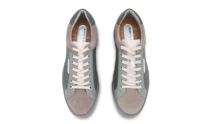 Kenneth Cole ปล่อยรองเท้าเป็นมิตรต่อสิ่งแวดล้อม