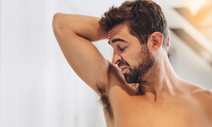รับมือกลิ่นไม่พึงประสงค์กับ 6 วิธีดูแลรักษากลิ่นตัวเบื้องต้น