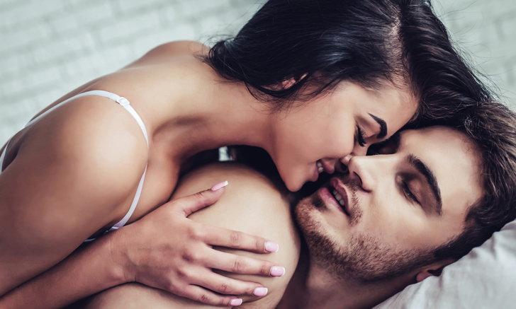 6 เทคนิคจูบอย่างไรให้สาวๆ หลง