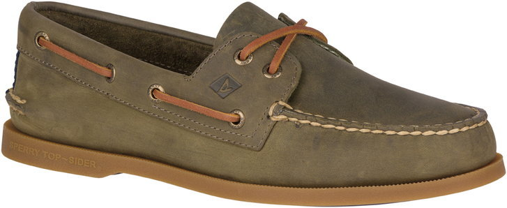 Sperry Authentic Original 2-Eyes Boat Shoes