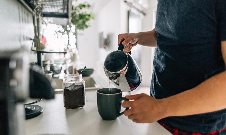 กาแฟจะดีต่อสุขภาพแค่ไหนขึ้นกับวิธีทำ