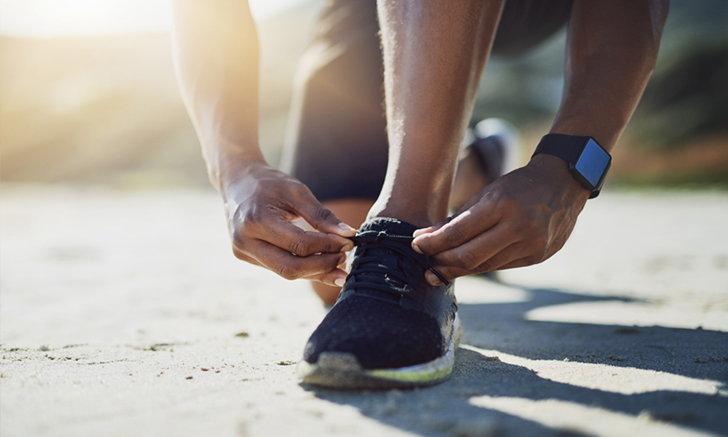 7 ข้อสำคัญในการเลือกรองเท้าวิ่งคู่ใจ เลือกยังไงเหมาะที่สุด
