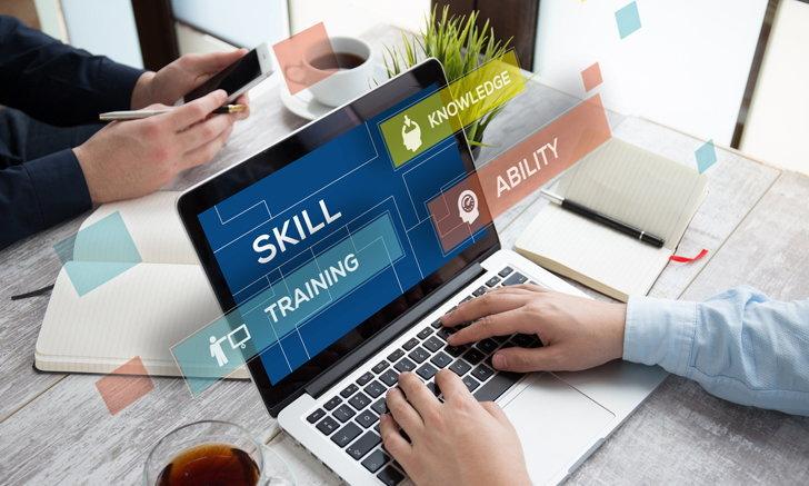 รู้หรือไม่? 86% ของลูกจ้างทั่วโลก อยากได้ทุนเรียนรู้ทักษะใหม่ ๆ