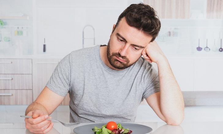 """ความเชื่อผิดๆ ในการ """"อดอาหาร"""" ลดความอ้วน"""