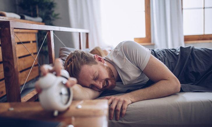 """How to จัดการตัวเองในวันที่ """"ตื่นสาย"""" ไปทำงาน"""