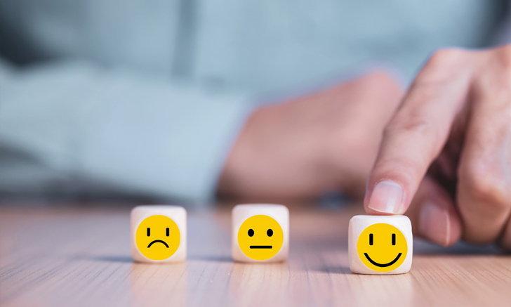 6 ความสุขเล็ก ๆ ที่หาทำได้ในชีวิตประจำวัน