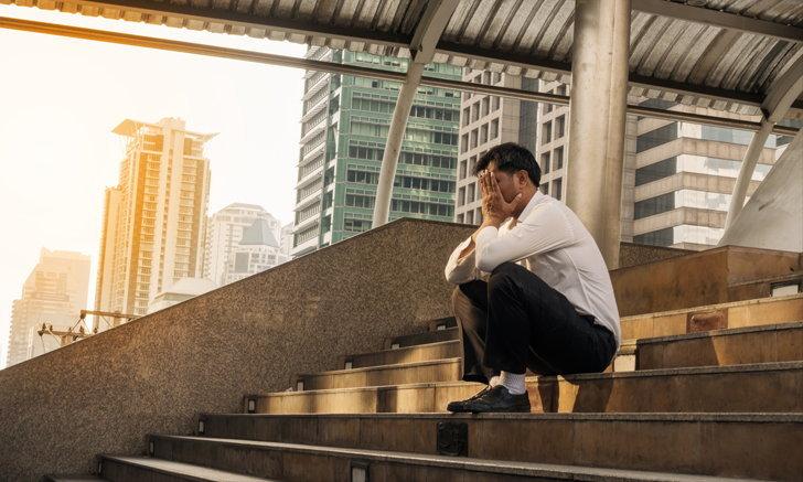 3 วิธี รับมือกับอารมณ์ด้านลบ เพื่อชีวิตที่ดีขึ้น