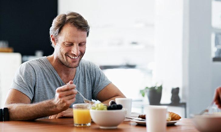 6 วิธีเลือกอาหารเช้าให้เหมาะกับไลฟ์สไตล์ของคุณ