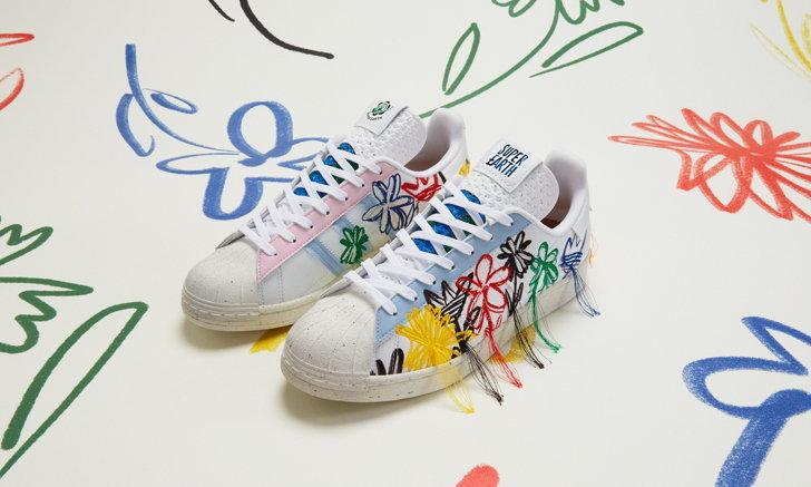 adidas Originals x Sean Wotherspoon รองเท้าสายรักษ์โลกจากมุมมองนักสะสม