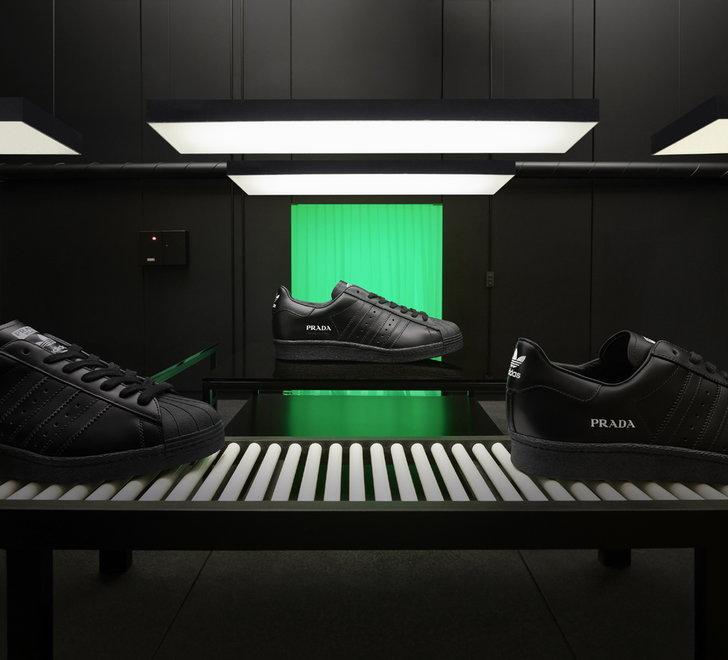 adidas Originals x Prada