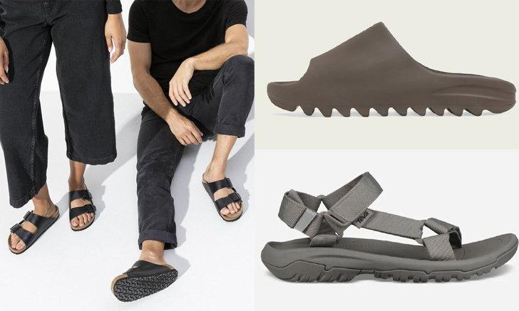 แนะนำ 7 รองเท้าหน้าฝน ลุยน้ำได้ระบายอากาศดี