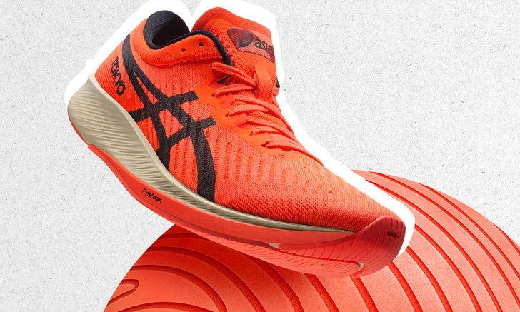 ASICS เปิดตัว METARACER™ รองเท้าเรซซิ่งที่นักวิ่งสายสปีดไม่ควรพลาด