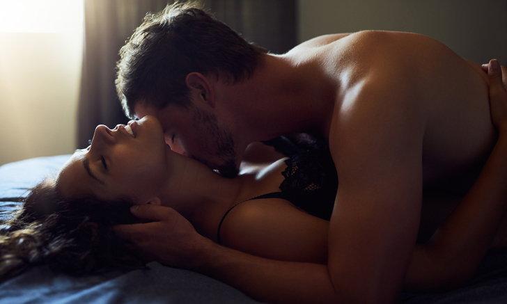 8 วิธีทำให้เซ็กซ์ดีขึ้นถนัดตา จนแฟนสุดปลื้ม