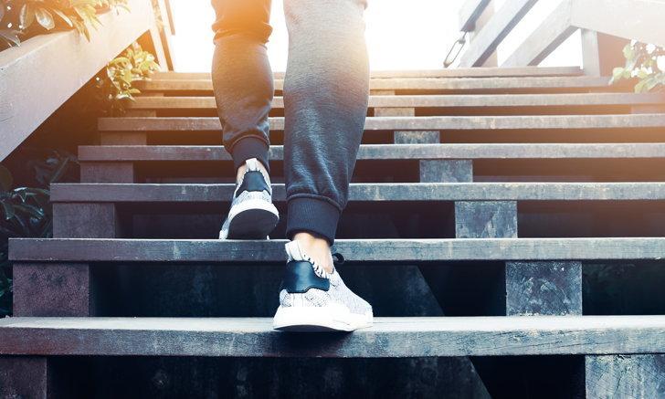 เคล็ด(ไม่)ลับ เดินอย่างไรให้ร่างกายแข็งแรง