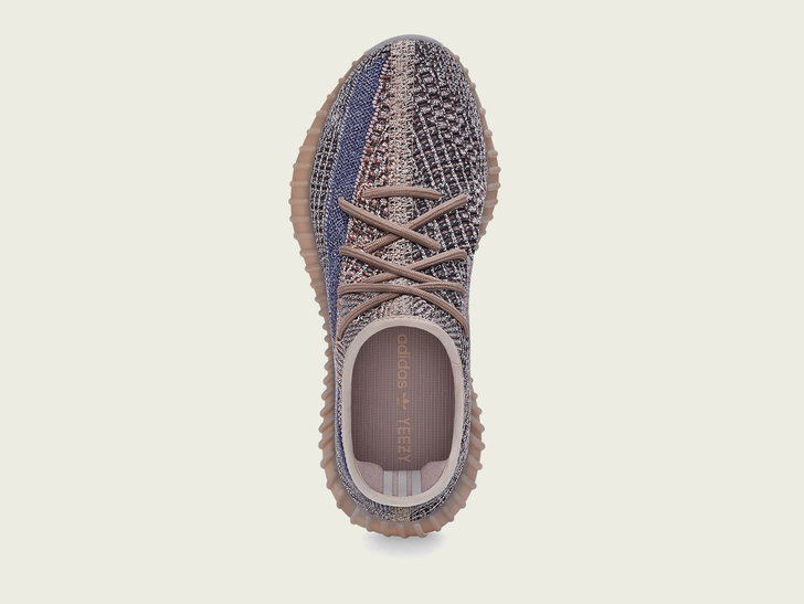 YEEZY BOOST 350 V2 FADE