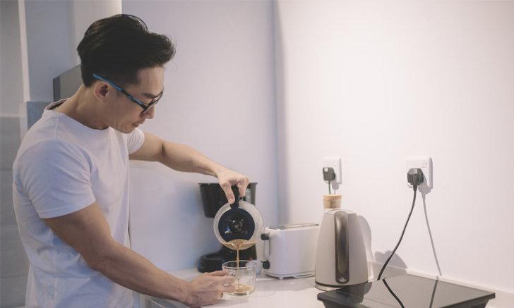 ชงกาแฟด้วยตัวเอง อยากให้อร่อย ต้องคำนึงถึงอะไรบ้าง