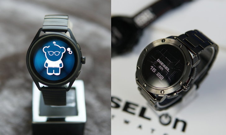 แฟชั่นผสานสุขภาพ เปิดตัว WEARABLE Watch นาฬิกาอัจฉริยะจากแบรนด์ชั้นนำ
