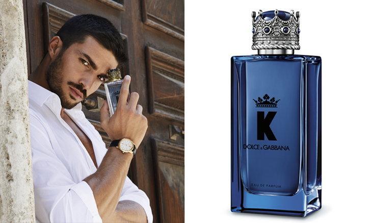 K by Dolce&Gabbana เสน่ห์ความหอมของผู้ชาย บ่งบอกความเป็นตัวตนได้อย่างแท้จริง