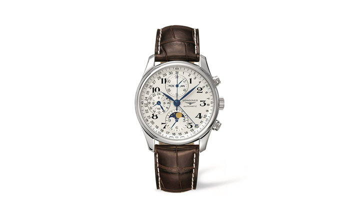 Best-Seller of Longines Watch Making Tradition Collection