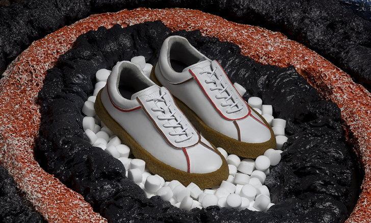 Camper เผยรองเท้าโทนสีอบอุ่น คอลเลคชั่นฤดูใบไม้ร่วงและฤดูหนาว 2020